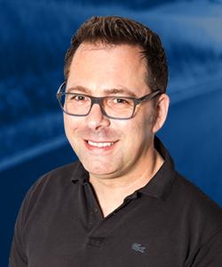 Dieter Houben